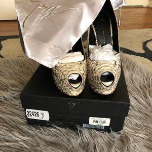 Giuseppe Zanotti Designer shoes